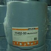Бумага 3-х слойна для протирки окон (2 рулона в упаковке) -300 грн. з-а упаковку фото