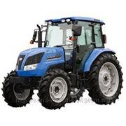 Японские б/у тракторы фото