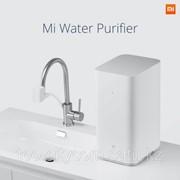 Умный очиститель воды Xiaomi Mi Water Purifier фото