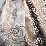 Портьерная ткань Тюль1574-1-12-Штора1576-1-12-22 фото