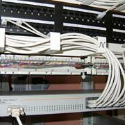 Монтаж слаботочных сетей в Алматы, монтаж сетей в Алматы, Слаботочные системы, монтаж в Алматы фото