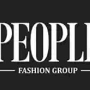 Логотип Модельное агентство People Fashion Group фото