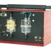 Автомобильный 2-х компонентный газоанализатор «Инфракар 10.01» фото