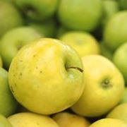 Яблоки (голден) фото