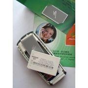 Карточка для защиты от излучения телефона «HuaShen» фото