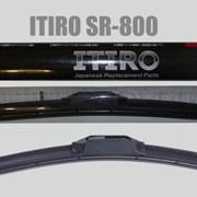 SR-800 это серия бескаркасных щеток, с дополнительными упорами, которые создают более плотное прилегание к стеклу фото