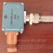 Датчики-реле температуры ТАМ-103 фото