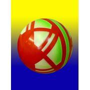 Мяч резиновый фото