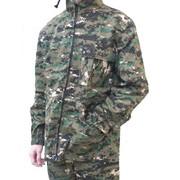 """Камуфляжный костюм мужской """"Шторм"""" Solar Wear фото"""