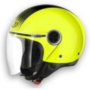 Airoh Открытый шлем MALIBU TOUCH YELLOW GLOSS фото
