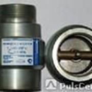 Клапан термозапорный КТЗ 001-200-Ф