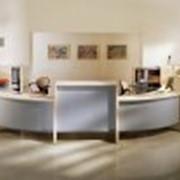 Мебель для приемных Квант