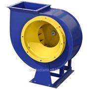 Вентилятор радиальный ВР 80-75№12.5 низкого давления фото