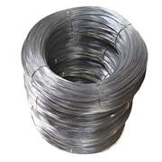 Проволока вязальная диаметр 4 мм. Проволока из черных металлов фото