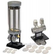 Комплект для измерения газовых образцов:Кювета КГ48 - 1шт.Окно KBr 480-0400 фото