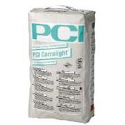 Плиточный клей PCI Carralight фото