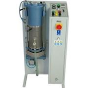 Индукционная вакуумная литейная машина с избыточным давлением ARGATRONIС W фото