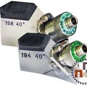 Преобразователи ультразвуковые П121-2,5-хх-dyy-Р-004 фото