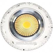 Светодиоды точечные LED ZP111-2 ROUND 3W 5000K фото