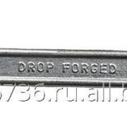 Ключ EKTO рожковый 10х11 мм. DIN 3110, арт. SO-001-1011 фото