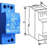 Устройство защиты от импульсных напряжений EZ B 50 фото
