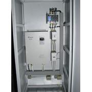 Шкаф управления главным приводом стана ХПТР 15-30 фото