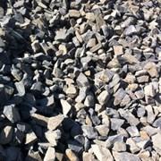 Щебень фракции 70-150мм (бутовый камень) фото