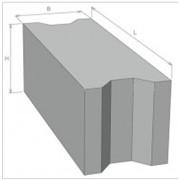Фундаментные блоки (ФБС) фотография