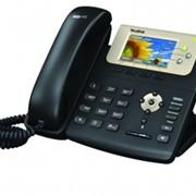 Настройка IP телефона фото