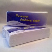 Всё для депиляции, бумага для депиляции в полосках купить Украина фото