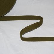 Лента ременная хлопчатобумажная ЛРТ-25 мм фото