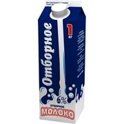 """Молоко """"Отборное"""" фотография"""