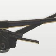 Устройство для упаковки стальной лентой МУЛ-10 фото