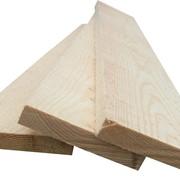 Обрезная доска лиственница(сухая) фото