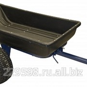 """Прицеп ATV-PRO Standard 1450, колеса 18x8.5-8"""" фото"""