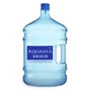 Вода Аквамиа