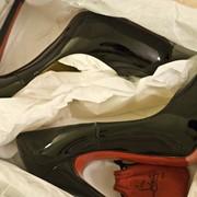 Упаковочная бумага для обуви Thinwrap Transparent 22, 26 г/м² фото