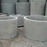 Кольца колодезные КС 10.9 фото