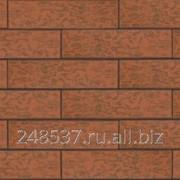 Кирпич облицовочный Premium Russet wood одинарный гладкий М-175 Керма фото