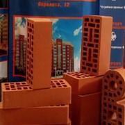 Кирпич керамический, облицовочный М125 Доставка