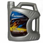 Трансмиссионное масло GL-5 фото