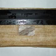 Полотно ножовочное машинное 500х40х2.0 Р6М5 фото