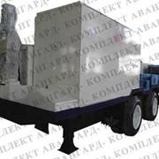 Машина для строительства арочных ангаров BH 1000-610 фото