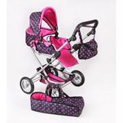 Детские коляски для кукол фото