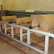 Оборудование для производства бумажных мешков фото
