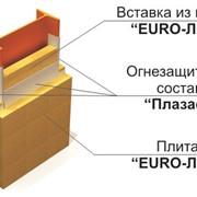 Система конструктивной огнезащиты металлоконструкций - ЕТ Металл-90 фото