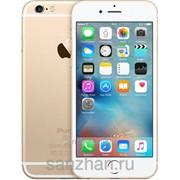 """Телефон Apple iPhone 6S MT6735 4GLTE RAM 2GB ROM 8GB 4.7"""" Gold золото 87068 фото"""