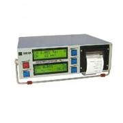 Газоанализатор – СО, СН, CO2, 02 , тахометр + λ автотест-01.03 ЛТК (2кл) фото