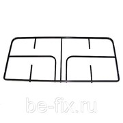 Решетка для плиты Beko 419100039. Оригинал фото