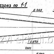 Траверса Б-3с-1 3.407.1-131
